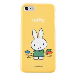 miffy ミッフィー スマホケース カバー iPhone